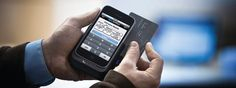 Pagamento através do smartphone ainda é promessa no Brasil