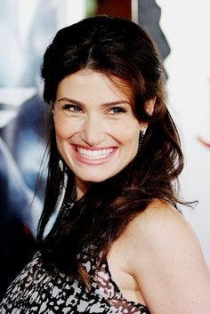 Idina Menzel (because she originated two of my favorite roles)