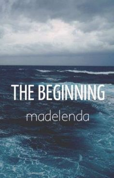 The beginning #wattpad #romance