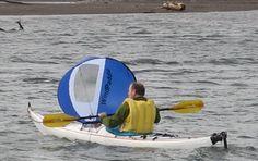 kayak-windpaddle