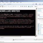 Windows Live Writer http://www.personalmag.rs/blog/windows-live-writer/