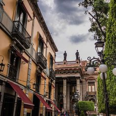 Beautiful Streets, Wild Life, Mexico, Instagram Posts, Guanajuato, Wildlife Nature