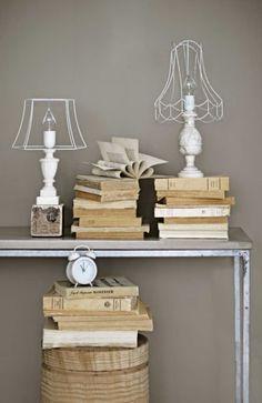 lamp book