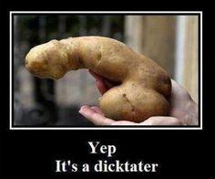 dicktater
