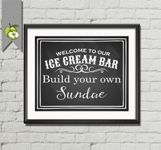 Image result for printable build an ice cream sundae pattern