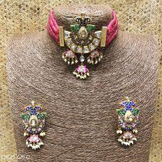 BUY ONLY @ 2450 RS for more details DM or whtsapp:9724908473 #fashion#events#jewellery#jewels#gold#silver#diamond#festival#occasion#unique#quality#material#product#punjabi##gujarati#rajasthani#culture# freeshipping #alloverindia#germansilver #bridaljewelry #kundan #punjabiweding #southindianwedding #fashionstreet #worldwide #pearl #weddingjewelry #weddingdresses