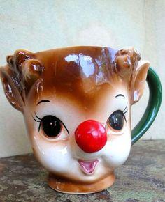 Christmas Themes, Mugs, Tableware, Dinnerware, Tumblers, Tablewares, Mug, Dishes, Place Settings