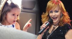 Country Music Lyrics - Quotes - Songs Reba mcentire - Sassy 4-Year-Old Sings Reba McEntire's 'Fancy' With Some SERIOUS Attitude - Youtube Music Videos https://countryrebel.com/blogs/videos/18853851-sassy-4-year-old-sings-reba-mcentires-fancy-with-some-serious-attitude