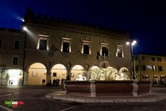 TOURISM in The Marches Region – ITALY - PESARO - Palazzo Ducale - © Copyright Photo Piero Evandri - www.italiamarche.com