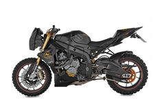 "Oh my goodness....WUNDERLICH BMW S1000 RR ""MADMAX"""