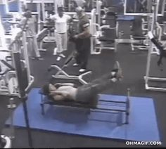 Workout Row Flip Fail.gif LMFAO!!!!!
