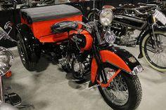 OldMotoDude: 1954 Harley-Davidson Servi-Car sold for $19,000 at...
