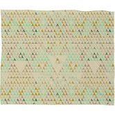 Blanket for Study? Found it at Wayfair - Pattern State Polyester Fleece Throw Blanket