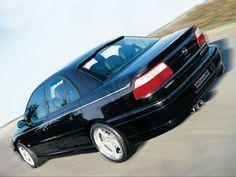Steinmetz Opel Omega (B) '1999–2003
