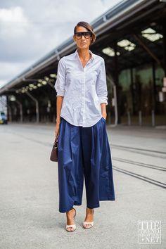 99 Must-See Street Style Looks From Australian Fashion Week Street Style Trends, Street Style Looks, Fashion Pants, Fashion Outfits, Womens Fashion, Fashion Trends, Cool Street Fashion, Street Chic, Country Attire