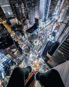 Daring Photographer takes these amazing picks❤