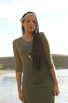 Kuendu Beach Sara.Ki http://saraliloulaki.canalblog.com/ #braidshairstyle #fashionblogger #beach #newcaledonia #vintage #braids #fashion #landscape