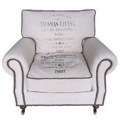 Graphics Thomas Chair