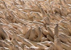 Fiona Roberts - sculpture