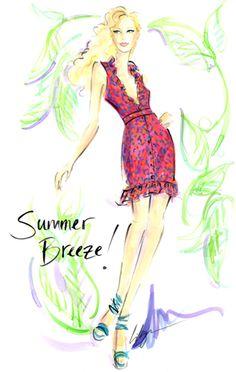 Summer Breeze!
