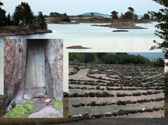 Mysterious Labyrinth and Ritual Caves: Archaeologists dig up the Stone Age Past on Swedish Island