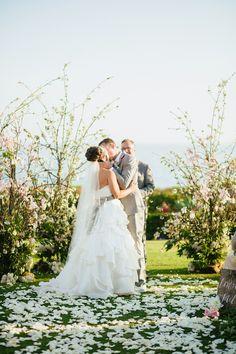 Montage Laguna Beach Wedding with Jill LaFleur, Found Vintage Rentals, Sara and Rocky Photography, and Casa De Perrin