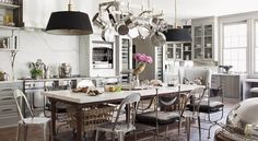 {the anatomy of a windsor smith kitchen}