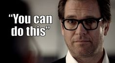"""""""Don't give up on people. They're all we've got."""" ~ Bull"""