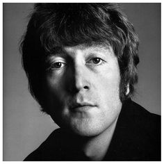 """John Lennon // """"They made us believe that each one of us is the half of an orange, and that life only makes sense when you find that other half. They did not tell us that we were born as whole, and that no one in our lives deserve to carry on his back such responsibility of completing what is missing on us: we grow through life by ourselves. If we have good company it's just more pleasant."""""""