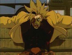 DIO - Jojo's Bizarre Adventure OVA (2000)