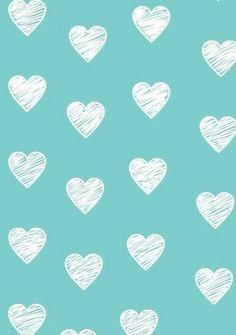 Fond écran coeur