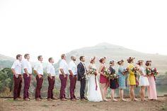 A&E (45) Bridesmaids And Groomsmen, Blog, Wedding, Valentines Day Weddings, Blogging, Weddings, Marriage, Chartreuse Wedding