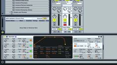 Ableton Tutorial: How to use Filter Envelopes