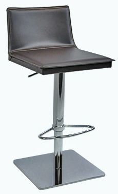 Piston Stool Tiffany Swivel Stool Bar Chair Soho Concept at Accurato Furniture Store San Diego