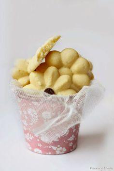 Kanela y Limón: Galletas de pistola Biscuits, Oatmeal, Cupcakes, Sweets, Sugar, Cookies, Eat, Breakfast, Food