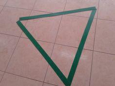 Imparo le forme geometriche con i giochi motori (3)