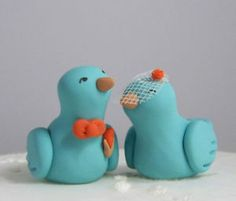 cute love birds!