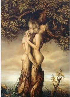 ~~ ♥ TRUE LOVE STORIES never have ENDINGS.....♥~~