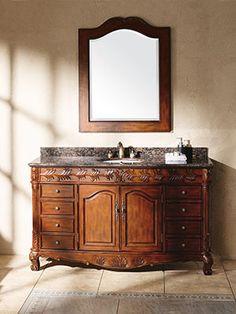 8 Best Antique Bathroom Vanity images in 2019 | Bathroom ...