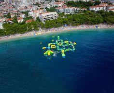 Sports Park 95 in Croatia