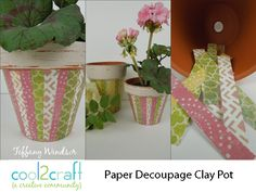 145 Best Collage Tutorials Decoupage Tutorials Video S And How