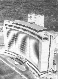 History of Architecture Philippine Architecture, Old Buildings, Brutalist, Manila, Filipino, Philippines, Architects, Industrial, Exterior