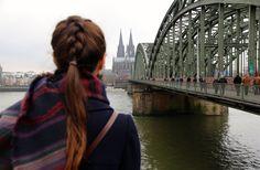 Köln. Cologne. Travel.