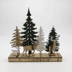 Led Licht, Bookends, Trends, Home Decor, Firs, Lights, Christmas Time, Scenery, Dekoration