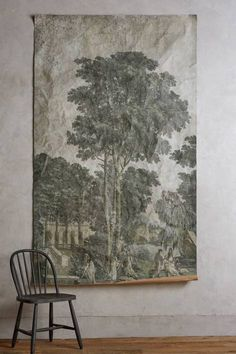 Add that heirloom touch: Anthropologie Gathering Field Tapestry Wall Murals, Wall Art, Wall Hangings, Room Decor, Wall Decor, Adhesive Wallpaper, Inspiration Wall, Decoration, Wall Prints