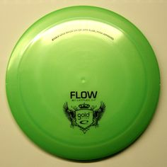 Ideal: Latitude 64 Flow Gold Line chartreuse 166g