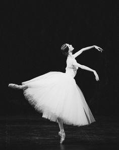 Port de bras .  Svetlana Zakharova