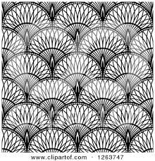 Image result for vintage pattern black and white