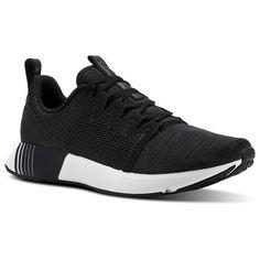 new products d1d40 63d0e Reebok Shoes Men s Fusium Run in Black Coal Wht Size 11.5 - Running Shoes
