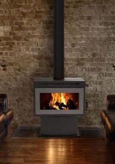 Masport Cast Iron Wood Heater Series